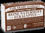 Dr. Bronner's Bar Soap Eukalyptus 140g