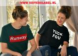 The Cool Runway Tshirt - Green