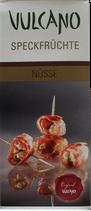 Speckfrüchte Nüsse