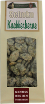 Kürbisknabberkerne Schoko weiß