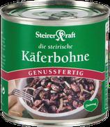 Steirische Käferbohnen genussfertig