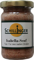 Isabella-Senf