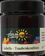 Isabella-Traubenkonfitüre