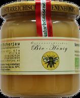 Bio-Honig Sonnenblumencreme