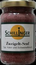 Zweigelt-Senf