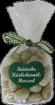 Kürbis-Bonbons