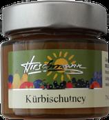 Kürbischutney