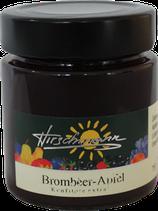 Brombeer-Apfel Konfitüre extra