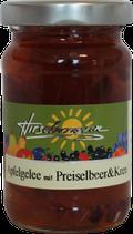 XXX_Apfelgelee Preiselbeer & Kren