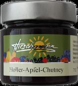 Holler-Apfel-Chutney