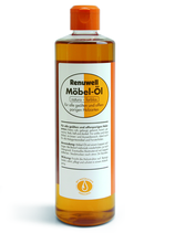 Renuwell Möbel-Öl  Farblos 500ml