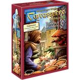 Carcassonne Expansion 2: Traders & Builders