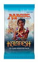 Magic the Gathering: Kaladesh Booster Pack