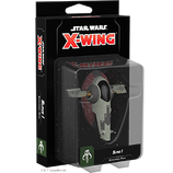 Star Wars X-Wing 2nd Edition: Slave I Expansion Pack