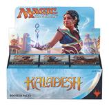 Magic the Gathering: Kaladesh Booster Box