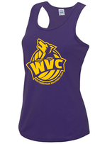 WVC Beach Shirt Frauen 2020