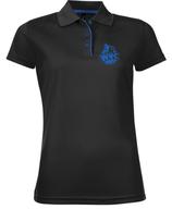 Polo Shirt Frauen