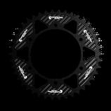 CeraCarbon Racing SPROCKET 5AT 520-42