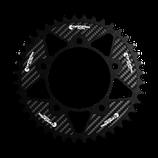 CeraCarbon Racing SPROCKET 6AH 40-47