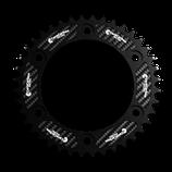 CeraCarbon Racing SPROCKET 5AD 40-46