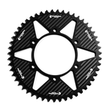CeraCarbon Racing SPROCKET 5AR 51-58