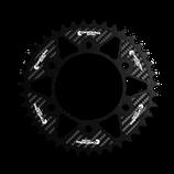 CeraCarbon Racing SPROCKET 5AK 41-46