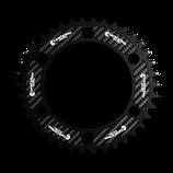 CeraCarbon Racing SPROCKET 5AT 37-41