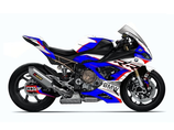 S1000RR 19-20 RACE 4