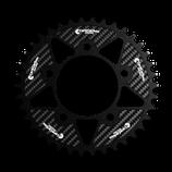 CeraCarbon Racing SPROCKET 5AO 38-43