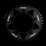 CeraCarbon Racing SPROCKET 5AG 39-47