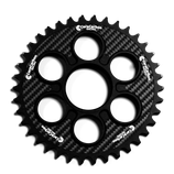 CeraCarbon Racing SPROCKET 5AM 38-44