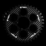 CeraCarbon Racing SPROCKET 6AM 38-43