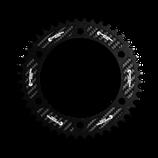 CeraCarbon Racing SPROCKET 4AP 44-50