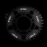 CeraCarbon Racing SPROCKET 5AJ 39-54