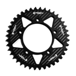 CeraCarbon Racing SPROCKET 5AH 40-47