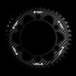 CeraCarbon Racing SPROCKET 5AS 44-52