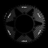 CeraCarbon Racing SPROCKET 6AR 51-58