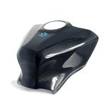 SE Composites YZF-R1 15-19 Superbike タンクカバー V2