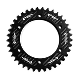 CeraCarbon Racing SPROCKET 5AP 37-42