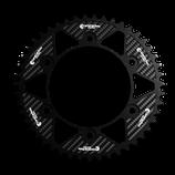 CeraCarbon Racing SPROCKET 5AD 47-48