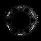 CeraCarbon Racing SPROCKET 6AP 43-50