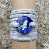 Armband - Rund - Weltraum