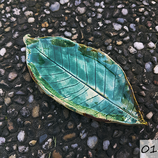 Schale - Blatt 1