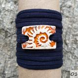 Armband - Rechteckig - versch. Motive