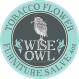 Wise Owl Furniture Salve Tobacco Flower