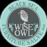 Wise owl Furniture Salve Black Sea