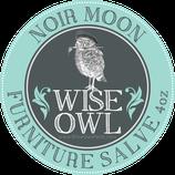 Wise Owl Furniture Salve Noir Moon
