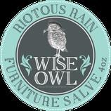 Wise Owl Furniture Salve Riotous Rain