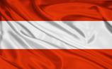 Fahne Österreich 90x60cm