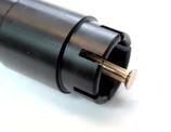 Batteriefach Scherrer
